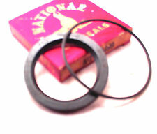 NORS 1958-1959 Chevrolet Impala Biscayne Corvette Rear Wheel Oil Grease Seal