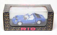 Rio R9 Lamborghini Miura Roadster 1969 - Mint In Box
