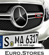 Aftermarket Branded Front AMG Car Exterior & Body Parts