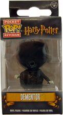 Funko POP Keychain - Harry Potter - Dementor #12386 - Schlüsselanhänger
