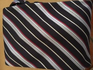 Stefano Ricci Mens Silk Tie - AS NEW - Made in Italy