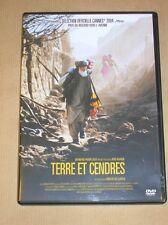 DVD DOCUMENTAIRE / TERRES ET CENDRES / ATIQ RAHIMI / TRES BON ETAT
