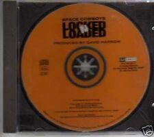 (98G) Space Cowboys, Locked 'n Loaded - 1992 CD