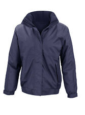 Result Womens Channel Jacket R221f XS Navy R221FNAVYXS