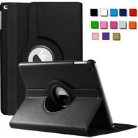 iPad Case 360 Rotating Shockproof Folios Stand Cover for iPad Pro 10.5 inch 2017