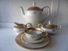 Unboxed Coffee/Tea Set Vintage Original Continental Porcelain & China