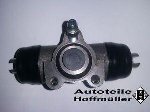 Radbremszylinder Multicar M22 hinten  ohne Altteilrückgabe