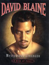 Mysterious Stranger - David Blaine