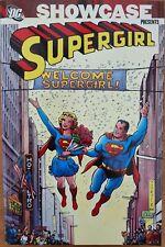 DC Showcase Presents Supergirl Volume 2 TPB Trade Paperback