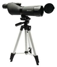 NEW BARSKA 20-60x60mm Colorado Spotting Scope with Adjustable Tripod & Softcase!