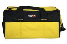 Rugged Ridge Yellow/Black Lightweight Tool Bag For Light Jobs + Shoulder Strap