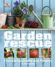 Garden Rescue,Jo Whittingham