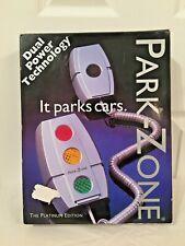New Park Zone Ppz-8901 Platinum Edition Dual Power Technology Car Parking Assist
