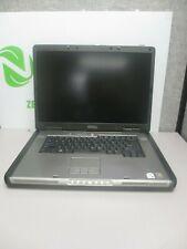 "Dell Precision M90 17"" C2D-T7200 2.0GHz 4GB/320GB ""No Battery"" Linux Laptop + AC"