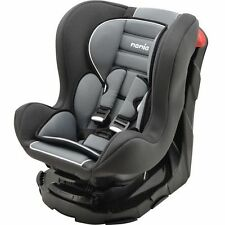 Nania Revo Agora Storm Group 0-1 Swivel Rotating Recliner Car Seat