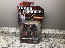 Swerve Transformers GDO Deluxe Class Varient