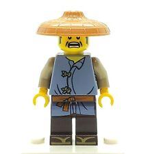 LEGO Minifigure Ray Conical Hat njo411 Ninjago