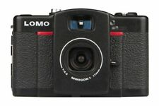 Lomo LC-A 35mm Point & Shoot Film Camera