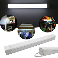 Super Bright USB Charging 75pcs LED Tube Bar Lamp Light For Desk Closet Study