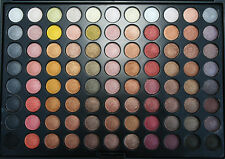 MISS ROSE 88 Color Pro 3D Fashion Eyeshadow Palette Shimmer Makeup set NO MIRROR