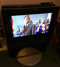 Bang & Olufsen Beovision Avant 28 CRT TV VHS with Remote - W10 LONDON CASH ONLY