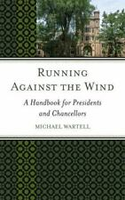 Running Against the Wind: By Wartell, Michael