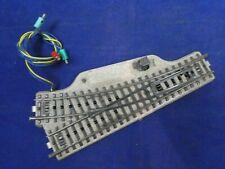 Märklin 5204 H0 Elektrische wissel rechts, grote lantaarn M-Rails