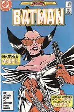 Batman '86 401 Reprint VF Y3
