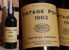 1983er Borges & Irmao-VINTAGE PORT-TOP!!!