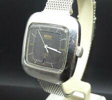 "K694 ⭐⭐Vintage "" Seiko "" Automatic Wrist Watch 2205-3140 Women's Watch ⭐⭐"