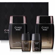 O HUI For Men Neofeel Special Set 4pcs Neofeel Hydrating Toner Korea Cosmetics