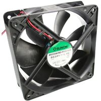 Sunon axial-ventilateur ee60252b3-a99 24v 60x25mm K 23,6m³//h 20dba 3000u//min 854936