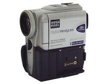 Sony Handycam dcr-pc101e MiniDV Camcorder-Digital Video Camera Recorder