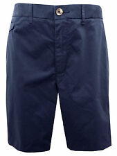 "Marks and Spencer Mid 7 to 13"" Inseam Cotton Shorts for Men"