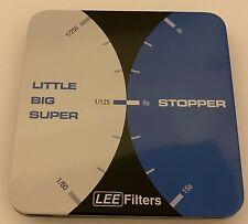 Lee Filters Super Stopper 100 System ND Filter