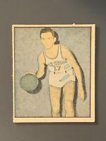 Bob Cousy Rookie 1951 Berk Ross #1-11 EX+ EXMT True RC Boston Celtics
