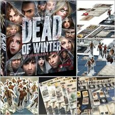 Plaid Hat Games Dead of Winter A Crossroads Board Game NEW SEALED