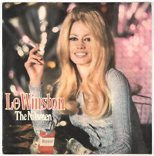 THE NILSMEN - Le Winston - 1968 Holland EP 45 tours cigarette pub / promo