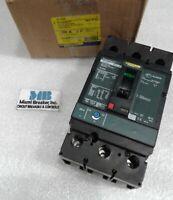 JDL36200 Square D 3POLE 200A 600V Circuit Breaker NEW