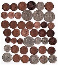 44 Jordan coin collection 1974-1989 #3