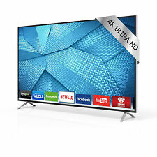 "NO TAX! VIZIO 55"" 4K Ultra HD 2160p Class LED Smart 4K x 2K M55-C2 5 HDMI USB"