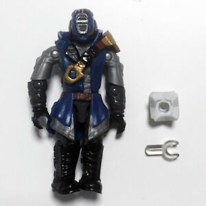 Mega Bloks Construx Destiny DPJ06 Warlock Samsara Armory lot *New Unused* Toy