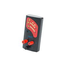 Électrique chauffage par le sol câble moniteur-résistance checker