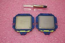 Pair Intel Xeon E5-2650v2 2.60GHz 8Core 20MB 8.0GT/s Processors SR1A8