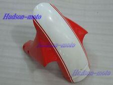 Front Fender Mudguard Fairing For DUCATI 748 916 996 998 1997-2004 Red/White