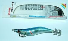 NEW DTD Squid Jig WOUNDED Fish Oita SOUND EFFECT 3 90 mm PICAREL BLUE totanara