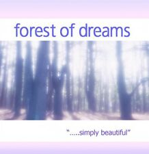 THE SPA COLLECTION - FOREST OF DREAMS  CD