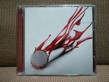 The Gazette - Vortex (1st press) - Japan CD + DVD Visual Kei Ruki