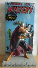 THOR STATUE 0284/2500 MASTER REPLICAS JOURNEY INTO MYSTERY 83 SIDESHOW