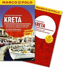 MARCO POLO Reiseführer Kreta Taschenbuch NEU Reisen Reise Griechenland